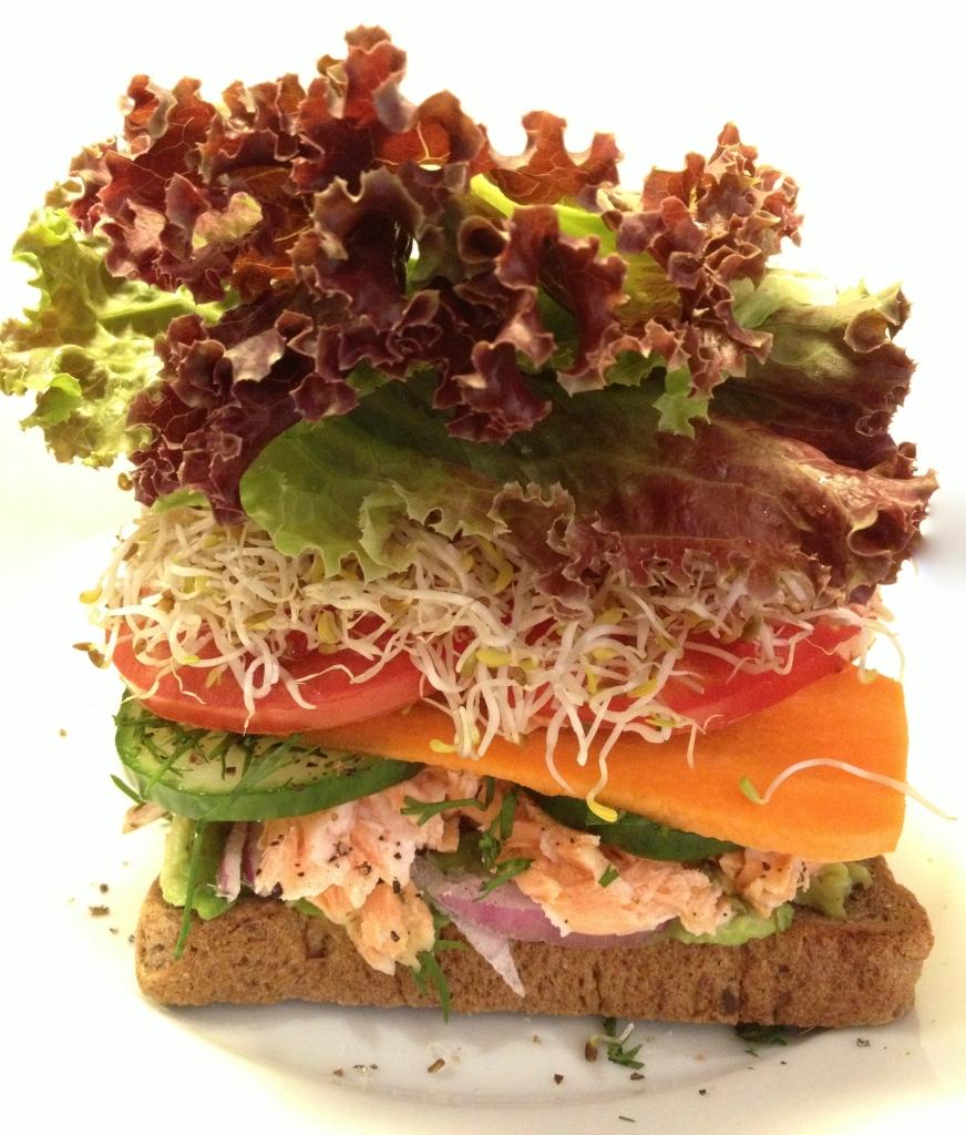 cow crumbs, gluten free, dairy free, organic works, gluten free bread, breakfast of champions,