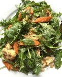 Cauli Carrot Salad (1)