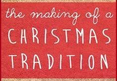 xmas-tradition