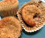 Blender Gluten free muffins